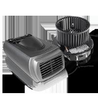 Slika za kategoriju Grejanje i ventilacija
