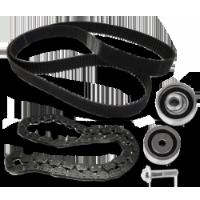 Slika za kategoriju Zupčasti kaiš, razvodni lanac, roleri i španeri