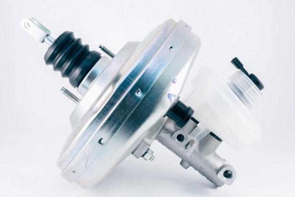 Kočioni cilindar sa membranom