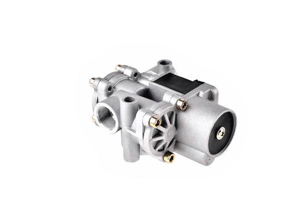 Kočioni ventil za radnu kočnicu
