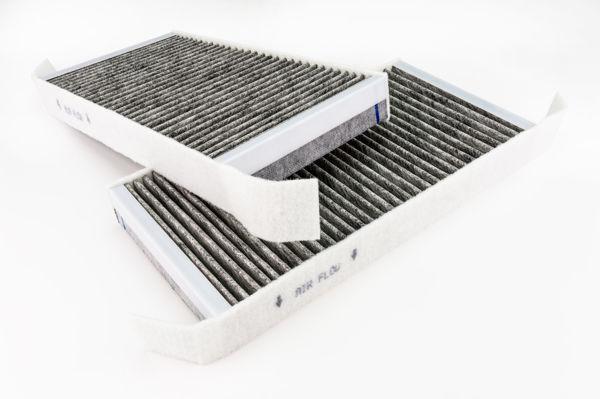 Filter polena (filter kabine)