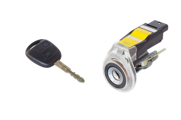Slika za kategoriju Cilindar brave za paljenje (cilindar kontakt-brave)