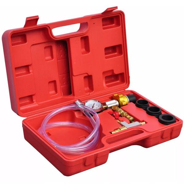 Slika za kategoriju Set za kontrolu rashladne tečnosti