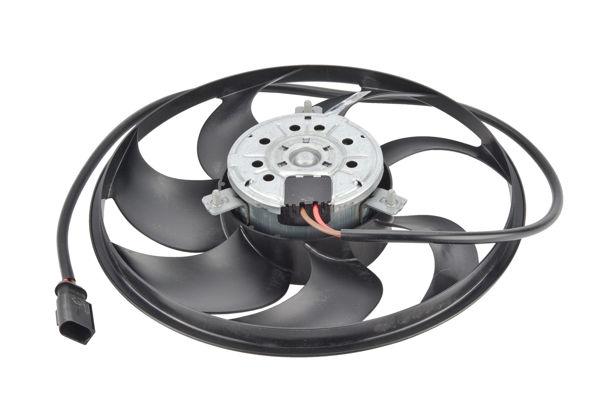 Slika za kategoriju Krilo (peraja) ventilatora hladnjaka motora