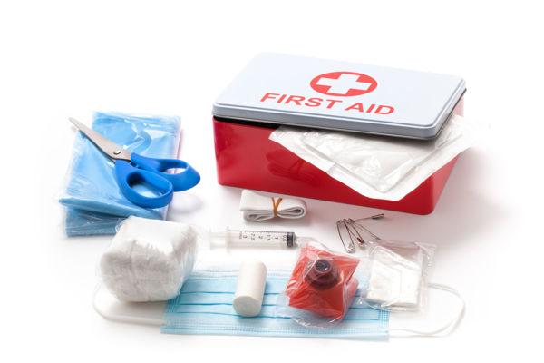 Slika za kategoriju Prva pomoć