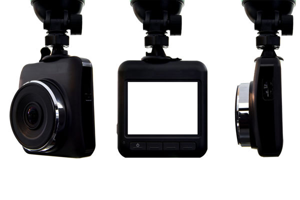 Slika za kategoriju Kamere za snimanje vožnje