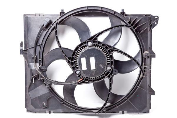 Slika za kategoriju Motor ventilatora