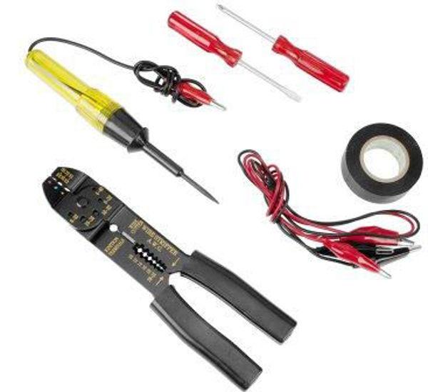 Slika za kategoriju Električarski alat
