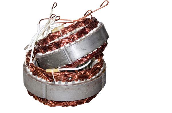 Slika za kategoriju Stator alternatora