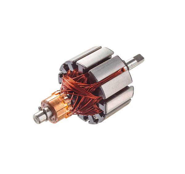 Slika za kategoriju Rotor alternatora