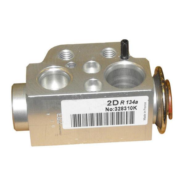 Slika za kategoriju Ekspanzioni ventil