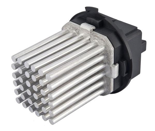 Slika za kategoriju Reostat (regulator motora ventilacije)
