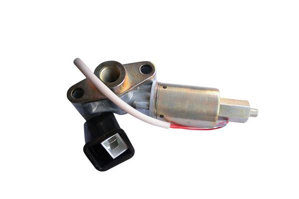 Slika za kategoriju Magnetni ventil