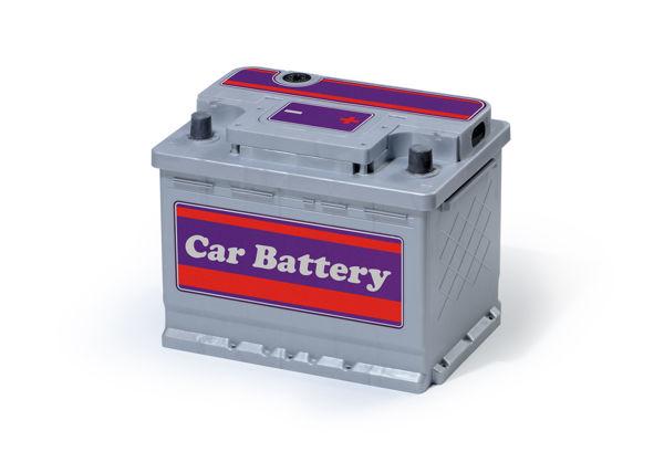 Slika za kategoriju Akumulator