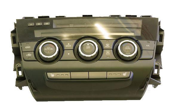 Slika za kategoriju Komande uređaja za ventilaciju