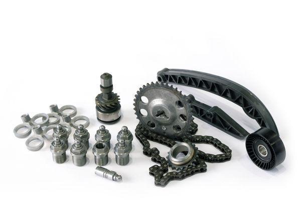 Slika za kategoriju Set lanca pumpe za ulje